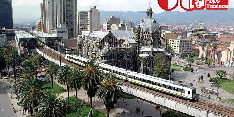 Rojas Trasteos Esta Contigo Medellín