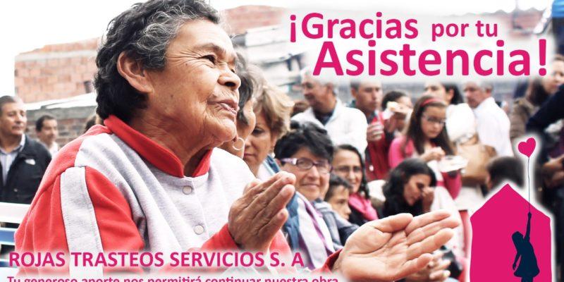 CASA DE LA ESPERANZA, Mujeres Construyendo Vida.