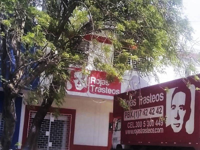Trasteos Cartagena y Barranquilla